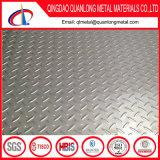 Strato di alluminio del piatto dell'ispettore H114 di prezzi di fabbrica della Cina 5052