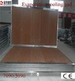 Aluminiumrahmen-abkühlende Auflage