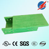 FRP Cable Trunking Tray com o GV do CE do cUL do UL