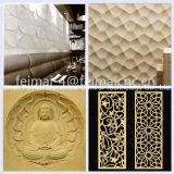 China-Holzbearbeitung CNC-Fräser-Maschine