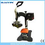 Máquina da transferência térmica do tampão de Digitas