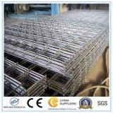 Il calibro 10 ha galvanizzato il comitato saldato della rete fissa della rete metallica