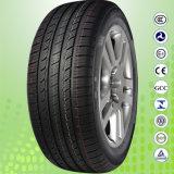 Neumático de la polimerización en cadena del neumático del coche deportivo (255/265/50R20, 275/55R20, 285/50R20)
