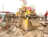 desander desanding del pulitore SD-200 del fango del dell'impianto