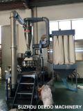 Machine à pulvériser PVC pour pulvérisation de PVC