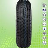 Neumático radial del coche de Passager, neumático del coche de SUV UHP, neumático sin tubo de la polimerización en cadena (155/65R13, 155/70R13, 155/80R13)