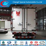 MiniSmall Refrigeratioin, JAC 4X2 Truck, Hino Freezer Truck