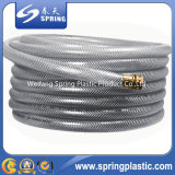 真鍮の付属品が付いている繊維強化PVCガーデン・ホース
