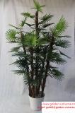 Migliori piante e fiori artificiali di vendita di Gu-Mx-Taro-240cm