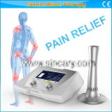 Stoßwelle-Therapie-Maschinen-Stoßwelle-Apparatepferdeartiges Stoßwelle-Therapie-Gerät
