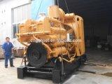 ナイジェリアのディーゼル発電機500-1200kw