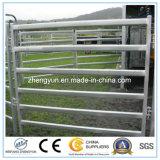 Painéis da cerca da cabra/painel galvanizados alta qualidade cavalo do metal