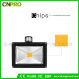 PFEILER LED Fühler D203s des Flut-Licht-50W Witn langen der Reichweiten-PIR