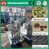 Marula semeia a máquina da imprensa de petróleo hidráulico para Namíbia