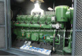 Generator des Biogas-1000kw des containerisierten Typen für Erdgas LPG CNG LNG