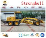 Graduador famoso de la fabricación de China con el destripador trasero y el motor delantero del dormilón 6cylinders