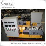 Cambiador contínuo automático da tela para a máquina da extrusão da tubulação dos PP