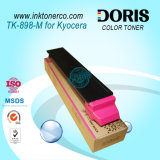 Cartuccia di toner della m/c di colore di Tk895 Tk896 Tk897 Tk898 Tk899 Taskalfa 205c 255c Fs-C8020 8025 8520 8525 per Kyocera