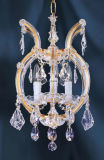 Moderne hängende Kristalllampe (AM2118-3)