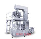 Automatischer Premade Beutel-Drehgetreide-Verpackungsmaschine