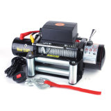 CE Approved de SUV Electric Winch 12500lb (HC12500) (SC125)