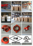UL Grooved Couplings di FM per Fire Protection