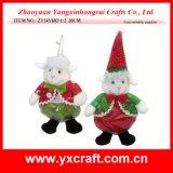 Decoración de las ovejas de la Navidad de la decoración de la Navidad (ZY14Y684-1-2)