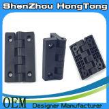 Dobradiça de nylon 101 / Fabricação de peças plásticas diversas