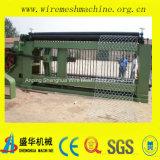 Anping-Hersteller Gabion Ineinander greifen-Maschine (China ISO9001)