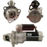 moteur d'hors-d'oeuvres de 24V 12t 5.5kw pour Nikko KOMATSU Lester 0-23000-1170