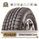 Pneumáticos do carro dos pneumáticos M+S da lama e da neve do pneu de carro do inverno