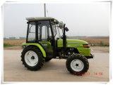 Trattore del giardino di Ty404 40HP 4WD per la vendita calda