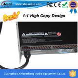 Amplificador profissional Fp14000 do poder superior de Gruppen do laboratório da modalidade do interruptor de canaleta 2 com CE RoHS