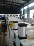 Machine molle en plastique d'extrusion de feuille de PVC