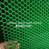 HDPE Plastic Netto voor Landbouw/Plastic Netto Werson voor Airconditioner
