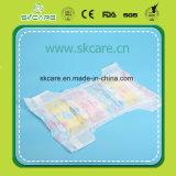 중국에 있는 최신 판매 아기 작은 접시 제조자를 애지중지하는 처분할 수 있는 아기 기저귀 무료 샘플