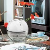Filtro de aire con Ionizer y ULTRAVIOLETA caseros