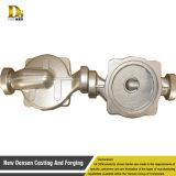 La fuente de equipamiento médico de aluminio a presión piezas de la fundición
