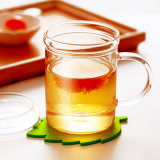 [غود قوليتي] عال [بوروسليكت غلسّ] فنجان لأنّ شاي ([شت8598])
