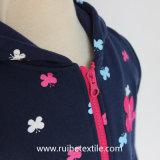 Farfalle, Custom Hoodie, Cotton Sports Clothing per Kids