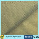 Tessuto del trivello del rayon della camicia fatto dalla macchina di tessile