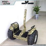 outre du scooter électrique adulte de scooter comique de route à Shenzhen