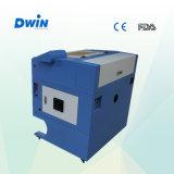 Máquina portátil de gravação a laser para a Madeira Artesanato (DW5040)