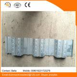 Dixinの熱い販売980アルミニウムプロフィールの橋床の機械装置