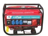 Elektrischer Dreiphasenbenzin-Generator Fy-2kw