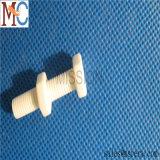 Болт и гайка винта глинозема керамические для промышленного