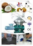 Chaîne de production d'huile de noix de coco projet de Phlippine de Liaoning Hongji