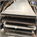 Холоднокатанная жесть 304 нержавеющей стали ASTM