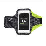 Спорт мобильного телефона 6 дюймов портативный водоустойчивый мешок рукоятки
