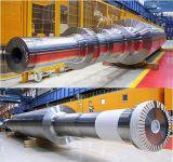 タービン発電機に使用する風力の回転子